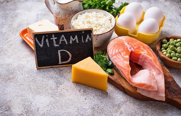 Vitamin D Nelerde Bulunur?